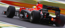 Russian Investors to Buy Into Virgin F1?