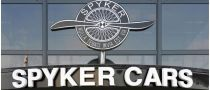 Russian Mogul Still Longing for Spyker-Saab