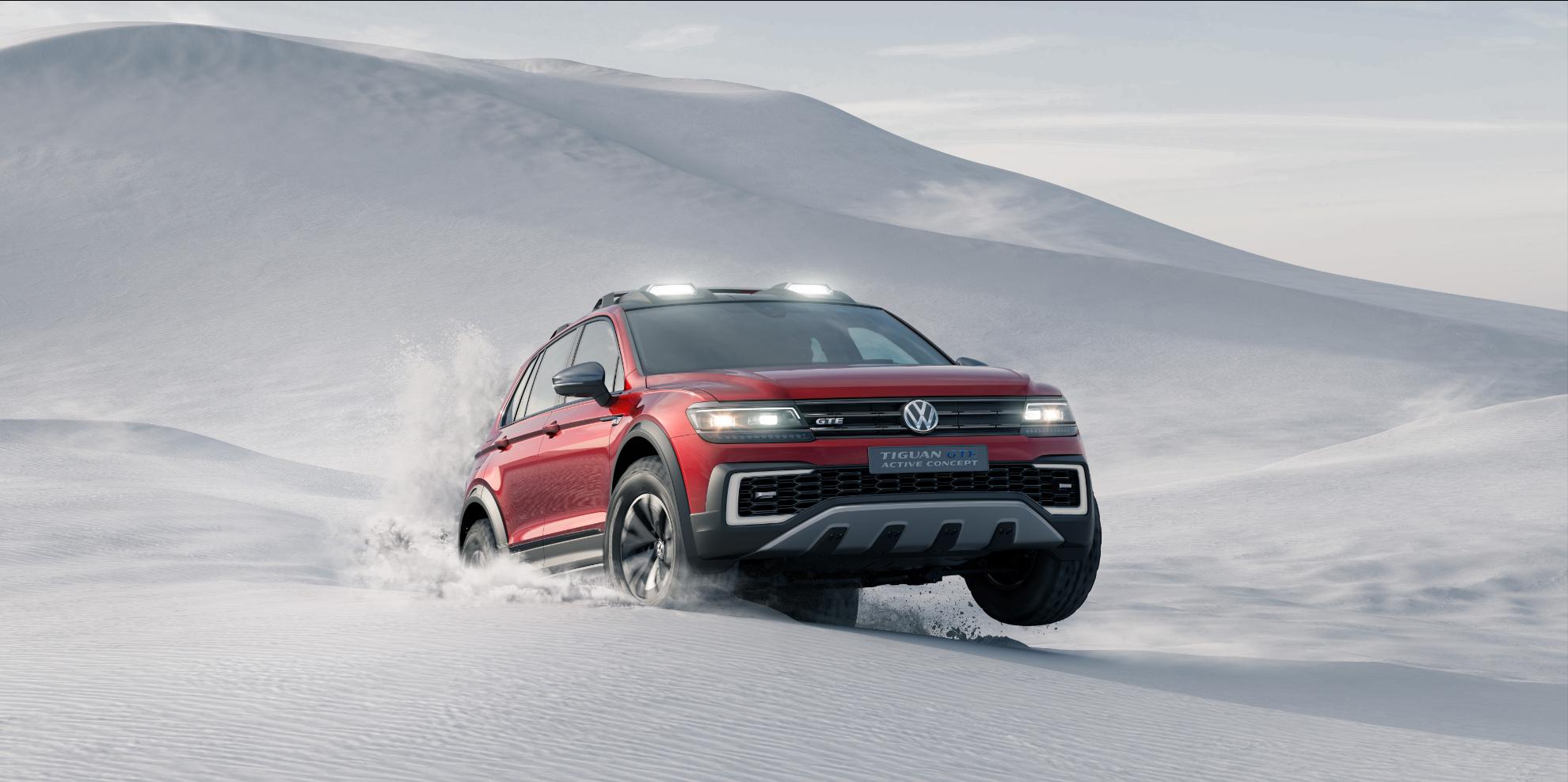 South Korea Suspended The Sale of 32 Volkswagen Group Models