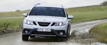 Saab 9-3X Available in the US
