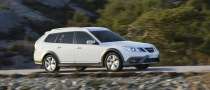 Saab 9-3X UK Pricing Announced