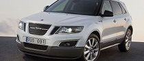 Saab 9-4X Presented at 2010 LA Auto Show