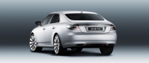 Saab 9-5 Hybrid in the Works