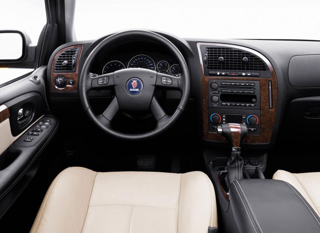 Saab and Volvo, Part Deux - autoevolution