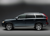 An XC90 similar to Charles'.