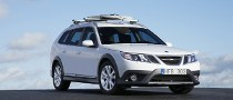 Saab Announces 2010 US Pricing for 9-3 Range