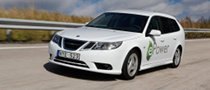 Saab Bringing 9-3 ePower EV to Paris