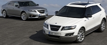 Saab Cars North America Facing Liquidation