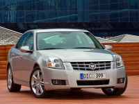 Cadillac BLS - photo