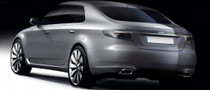 Saab Considering 9-5 Coupe Combi Model