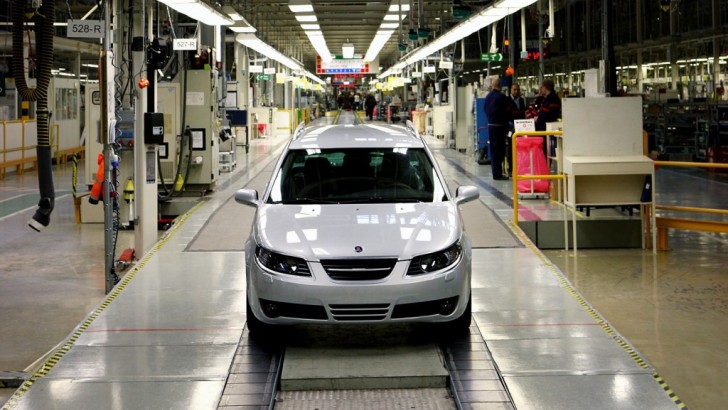 Saab Considers Job Cuts, to Be Made by Year's End
