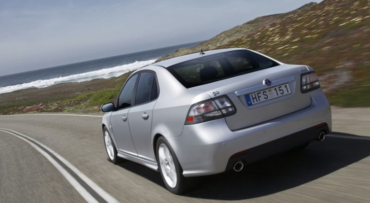 Saab Fans to Collect Online Donations to Buy Last Saab Ever Produced