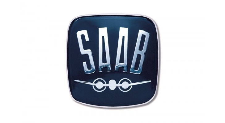 Saab May Use Old Airplane Logo, Instead of Griffin