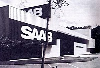 Saab's numbers leave room for hope