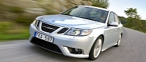 Saab to Make 2014 Comeback with Updated 9-3