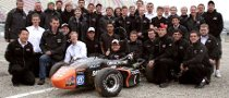 SAE International Announces 2011 Formula SAE California