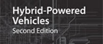 SAE Releases New Book on Hybrid Powered Vehicles
