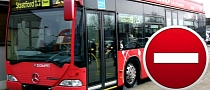 'Safety Concerns' to Keep London's Hydrogen Buses Grounded During the Olympics