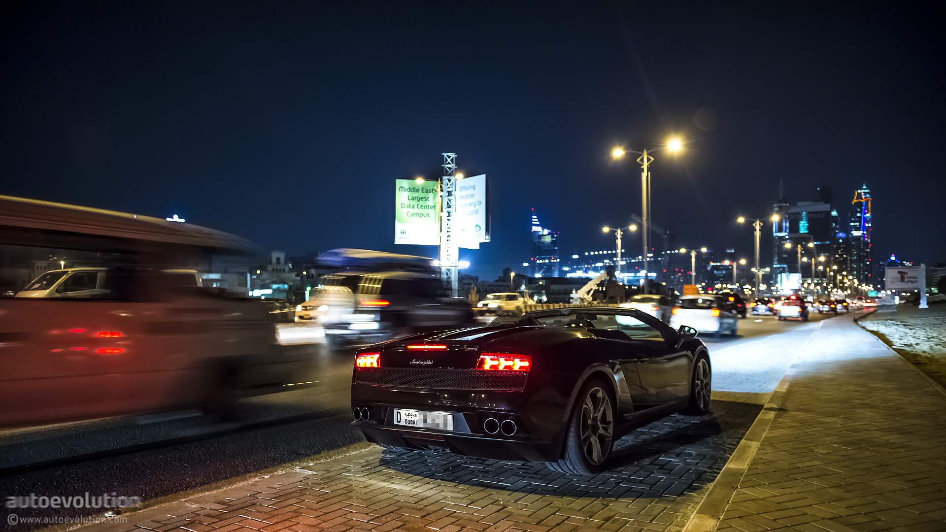 Safety Tips For Driving At Night Autoevolution