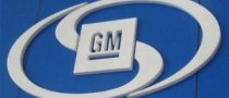 SAIC Buys GM Shares