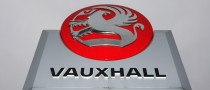 SAIC Planning to Buy GM's Vauxhall?