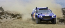 Sainz Clinches 5th Dakar Win, Increases Lead
