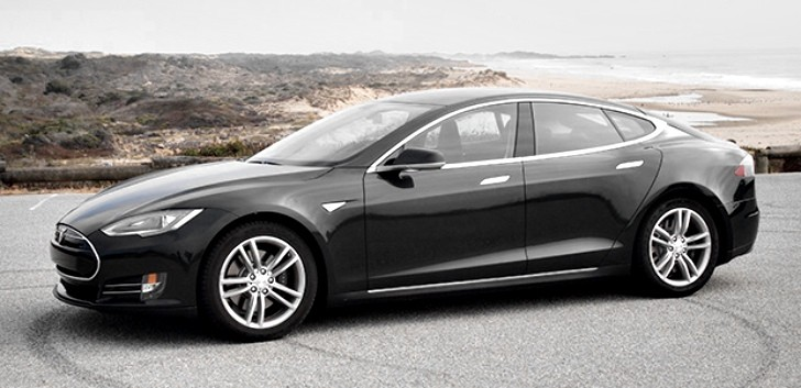Sale of Tesla Model S Reservations Deemed Illegal