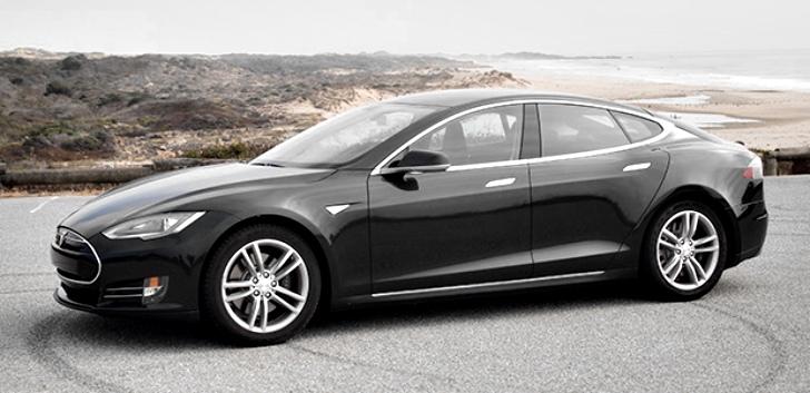 Tesla model s sale