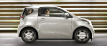 Sales of Small Cars Boost Auto Industry