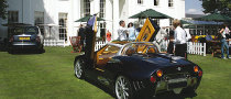Salon Prive Opens Its Doors in July
