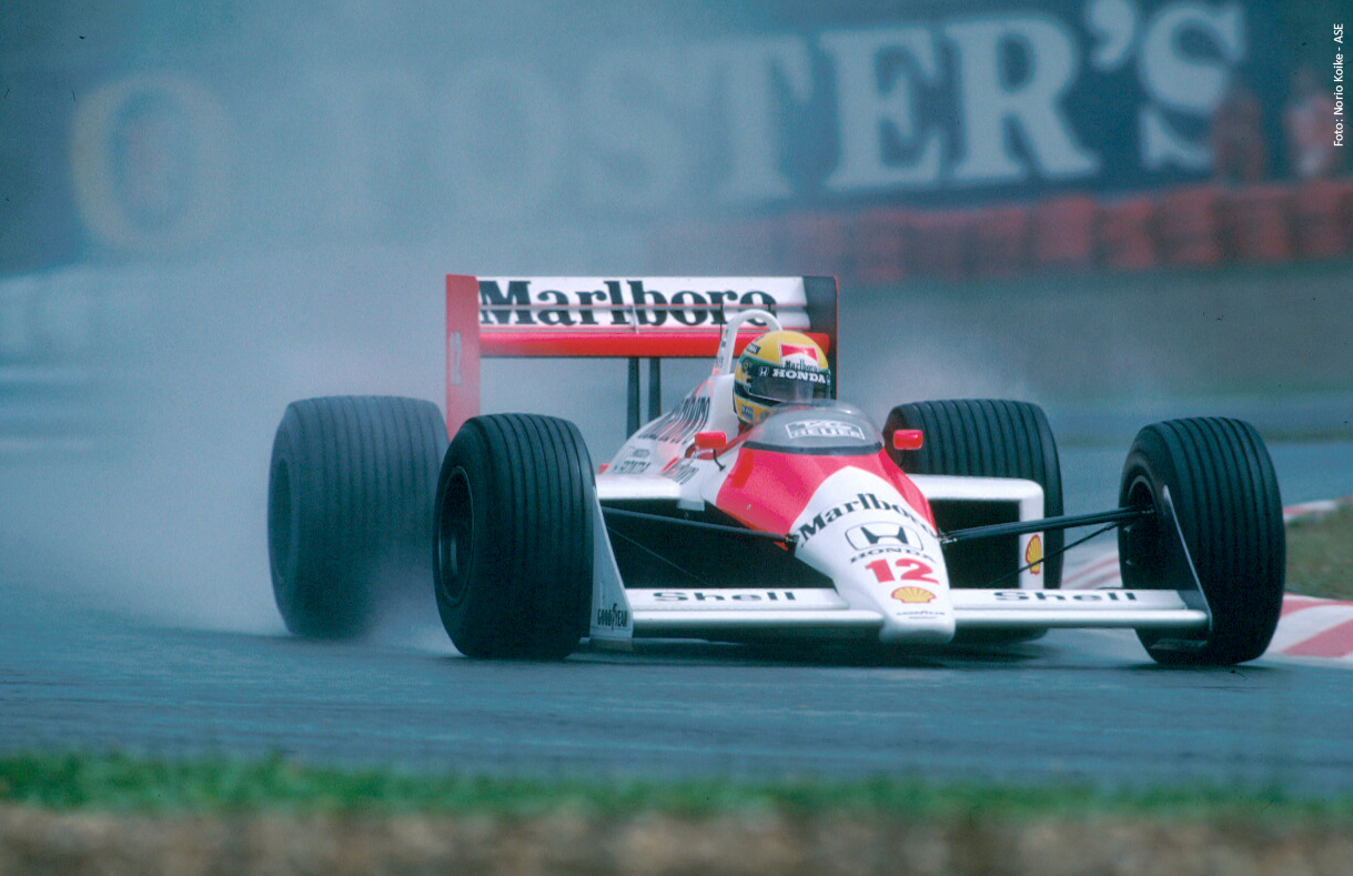 Car Apr Calculator >> Why Ayrton Senna Was Brilliant, Sam Posey's Take - autoevolution