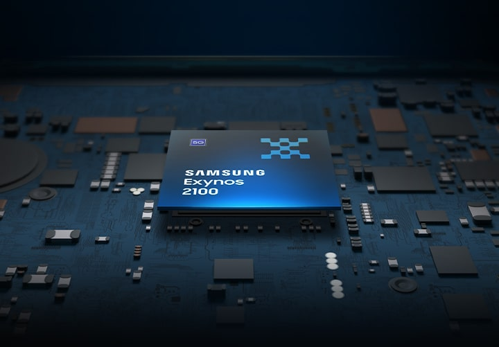 More Samsung phones will be controlled by Exynos chipsets in 2022