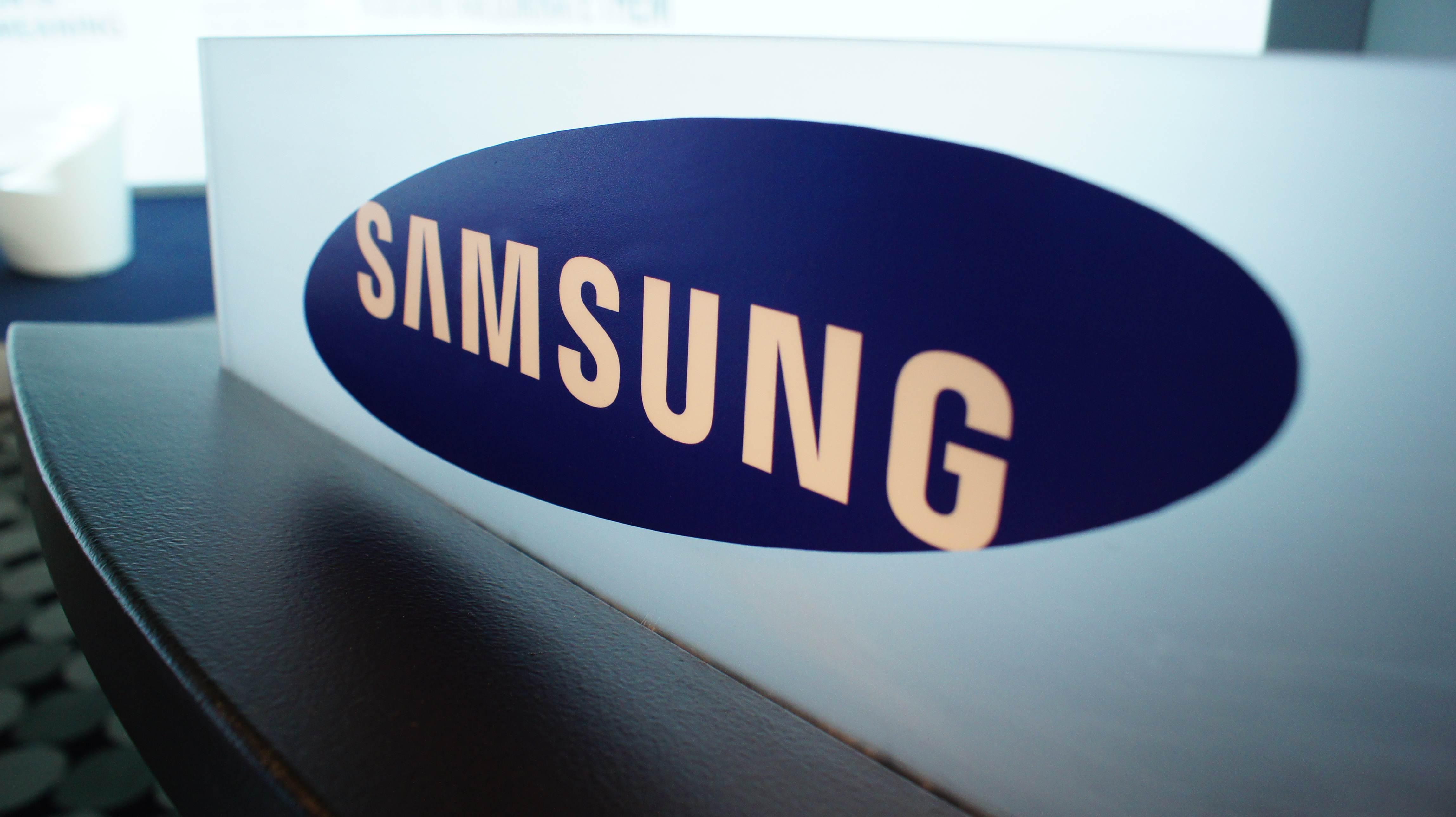 Samsung to Develop Next-Generation Auto Parts for Autonomous