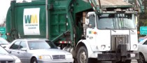 Sanitation Worker Killed Inside Garbage Truck
