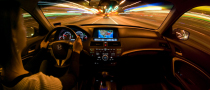 Sat-Nav to Receive ISO Standard