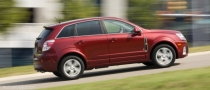 Saturn Recalls 2008 Vue in the US