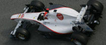 Sauber Signs Partnership with Asia Jet