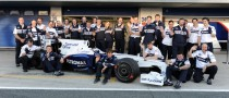 Sauber to Field One Driver of the New Generation