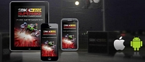 SBK2013 App for Apple and Android Phones and Tablets