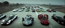 SCC: the Chinese Sportscar Club That Has It All [Video]