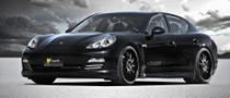 Schmidt Revolution Touches the Porsche Panamera 4S