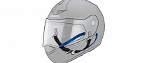 Schuberth's A.R.O.S. System Brief Explanation