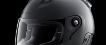 Schuberth Shows Michael Schumacher SR1 Sportbike Helmet