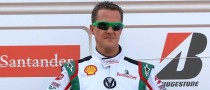 Schumacher Admits F1 Return a Possibility