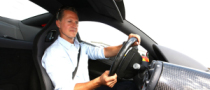 Schumacher Appeals Speeding Fine in Germany