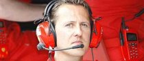 Schumacher Confirms Interest in F1 Return