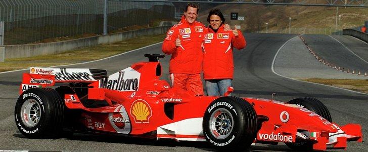 Schumacher Documentary Postponed Indefinitely Fans Expect 2020 Release Autoevolution
