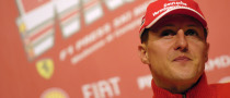Schumacher Impressed by Hamilton's Improvement