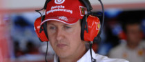 Schumacher Insists Ferrari Relationship Still Good