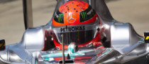 Schumacher Is No Quitter - Manager